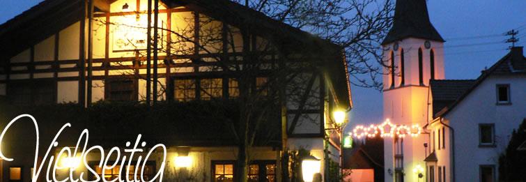 Hotel Zur Post Winhagen